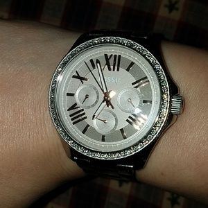 Make best offer Fossil watch